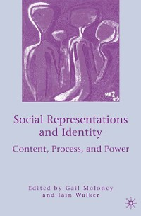 Cover Social Representations and Identity