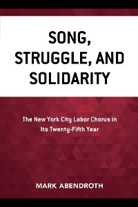 Cover Song, Struggle, and Solidarity