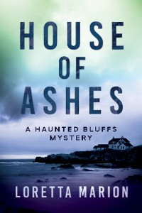Cover House of Ashes