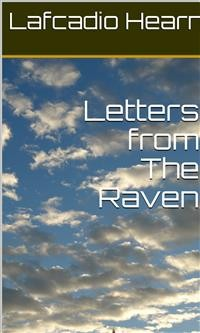 Cover Letters from The Raven