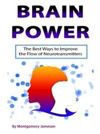 Cover Brain Power