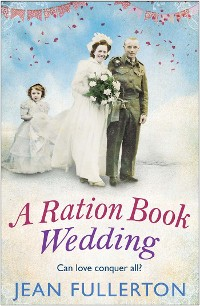 Cover A Ration Book Wedding