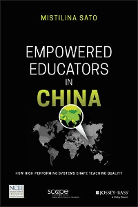 Cover Empowered Educators in China