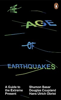Cover Age of Earthquakes