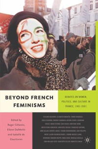 Cover Beyond French Feminisms