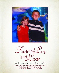 Cover Zach and Lacy  with Love