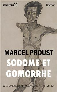 Cover Sodome et Gomorrhe