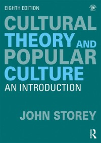 Cover Cultural Theory and Popular Culture