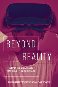 Cover Beyond Reality