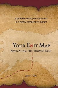Cover Your Exit Map