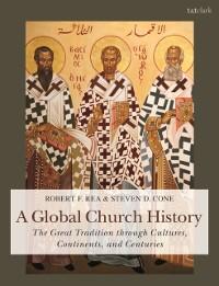 Cover Global Church History