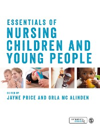 Cover Essentials of Nursing Children and Young People