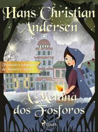 Cover Menina dos Fosforos