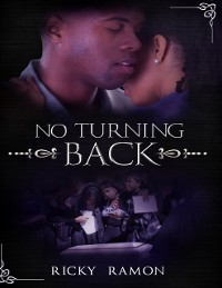 Cover No Turning Back