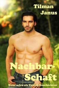 Cover Nachbar-Schaft