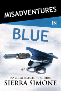 Cover Misadventures in Blue