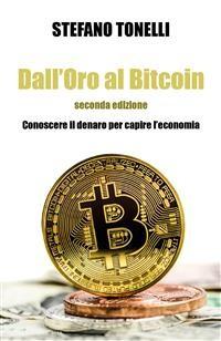 Cover Dall'Oro al Bitcoin - Seconda edizione