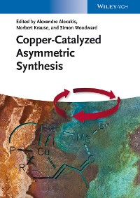 Cover Copper-Catalyzed Asymmetric Synthesis