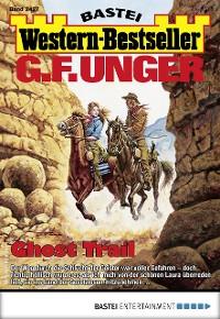 Cover G. F. Unger Western-Bestseller 2427 - Western