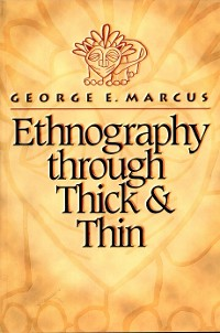 Cover Ethnography through Thick and Thin