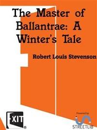 Cover The Master of Ballantrae