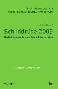 Cover Schilddrüse 2009