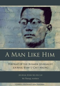Cover A Man Like Him