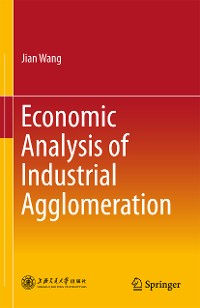 Cover Economic Analysis of Industrial Agglomeration