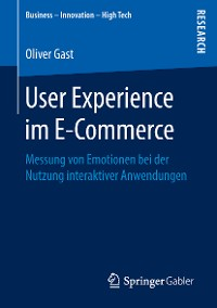 Cover User Experience im E-Commerce