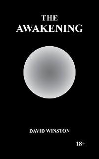 Cover THE AWAKENING - VERSION 1