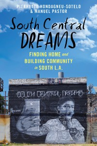 Cover South Central Dreams