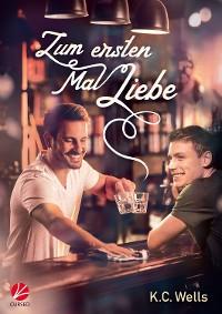 Cover Zum ersten Mal Liebe