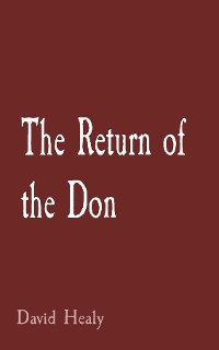 Cover The Return of the Don