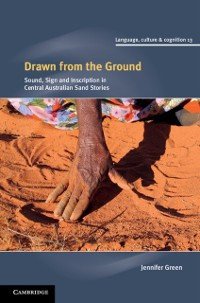 Cover Drawn from the Ground