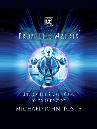 Cover The Prophetic Matrix