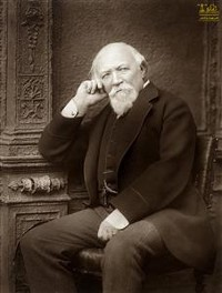 Cover The Complete Poetic and Dramatic Works of Robert Browning