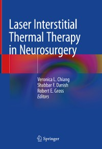 Cover Laser Interstitial Thermal Therapy in Neurosurgery