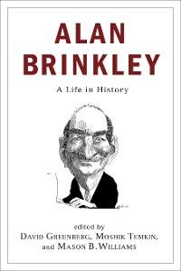 Cover Alan Brinkley