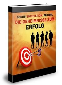 Cover Fokus Motivation Aktion