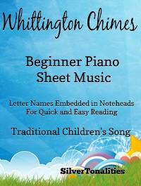 Cover Whittington Chimes Beginner Piano