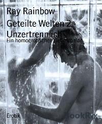 Cover Geteilte Welten 2 - Unzertrennlich