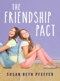 Cover The Friendship Pact