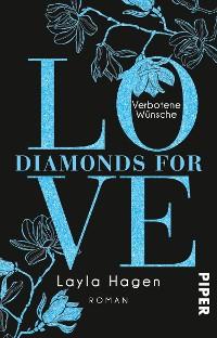 Cover Diamonds For Love – Verbotene Wünsche