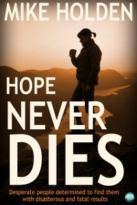 Cover Hope Never Dies