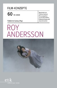 Cover FILM-KONZEPTE 60 - Roy Andersson