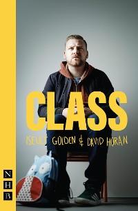 Cover CLASS (NHB Modern Plays)
