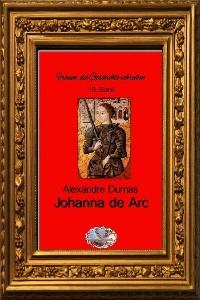 Cover Johanna de Arc (Bebildert)
