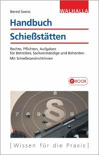 Cover Handbuch Schießstätten