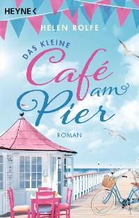 Cover Das kleine Café am Pier