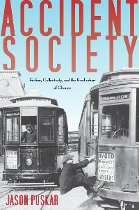 Cover Accident Society
